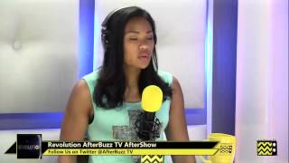 "Revolution After Show  Season 1 Episode 13 "" The Song Remains the Same ""  