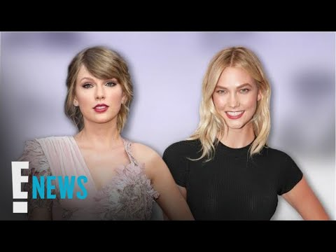 Why Taylor Swift Skipped Karlie Kloss' Wedding | E! News