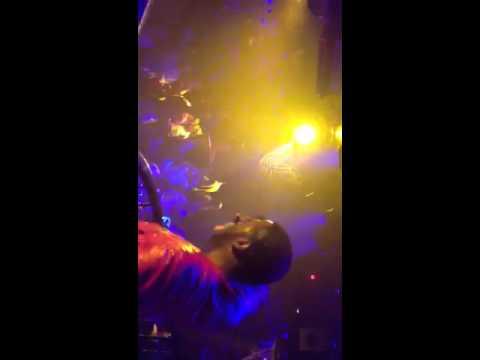 Jason Derulo Live