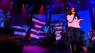 Download Lagu National Anthem - Lana Del Rey (live) HD mp3