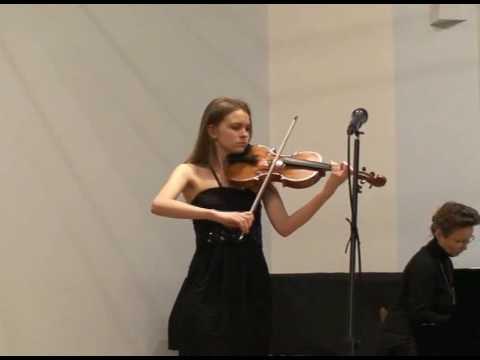 Tchaikovsky, Viola, Passion Confession