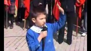 Bayrak Şiiri-Ahmet Adil Cihangeri