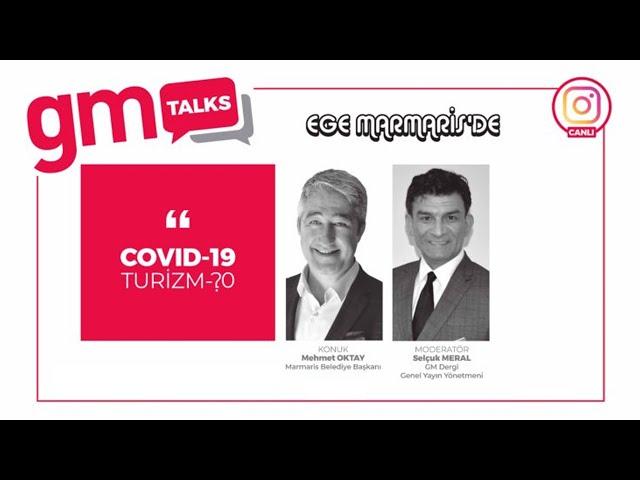 GM Talks - Mehmet Oktay