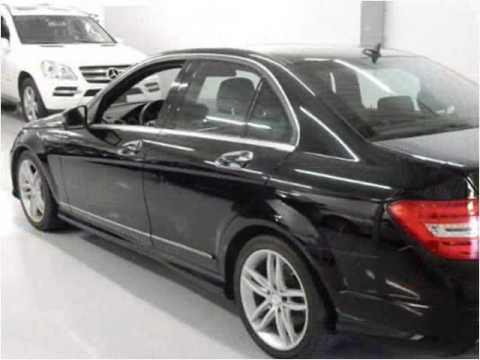 2013 Mercedes-Benz C-Class Used Cars Orland Park IL