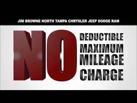 Jim Browne Tampa >> Jim Browne Chrysler Jeep Dodge Ram Of Tampa Chrysler