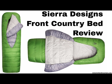 sierra-designs-front-country-bed-review