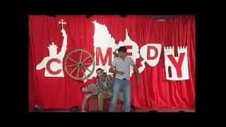 Comedy Кишинев - Маршрутка
