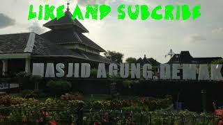 Top Hits -  Adzan Langgam Jawa Wali Songo