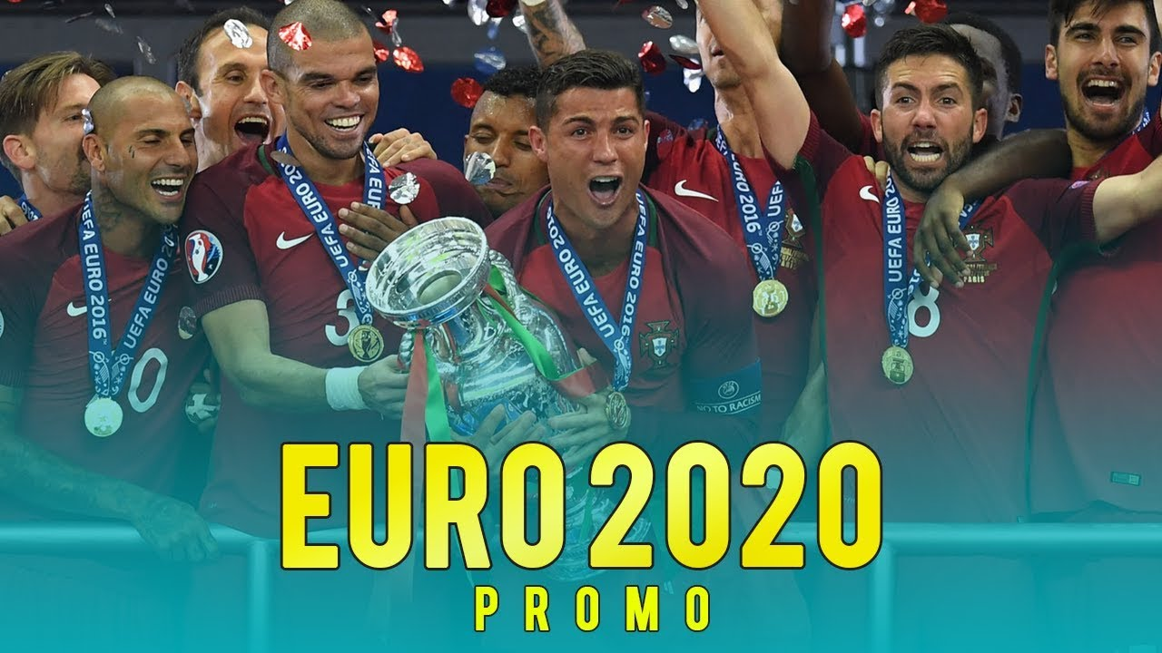 UEFA Euro Cup 2020 PROMO - Time Of Our Lives   HD - YouTube