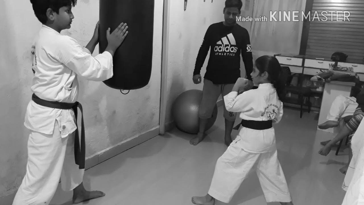 Self Defense Martial Art Academy Sendhwa
