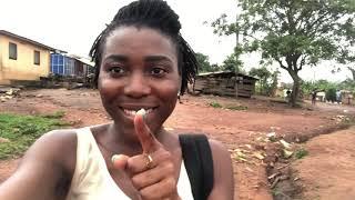 A must watch video| Adventure |Aburi | obosomase Waterfall