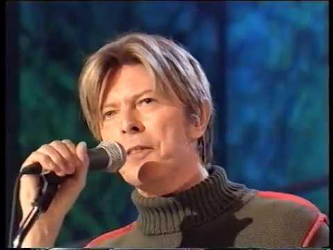 Bowie / Parkinson VTS 01 3