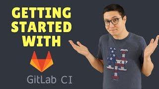 Gitlab CI-pipeline-tutorial für Anfänger
