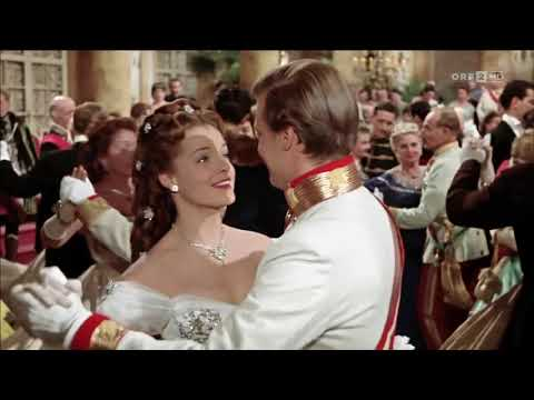 Sissi Die junge Kaiserin (The young empress) 1956