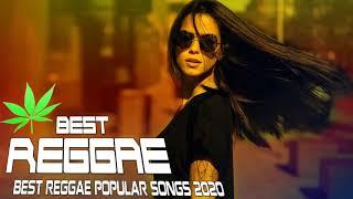 Relaxing Reggae Music 2020 - New Trending Reggae Songs 2020 - New Reggae English Songs 2020