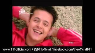 911 - Love Sensation - Official Music Video (UK version) (1996)