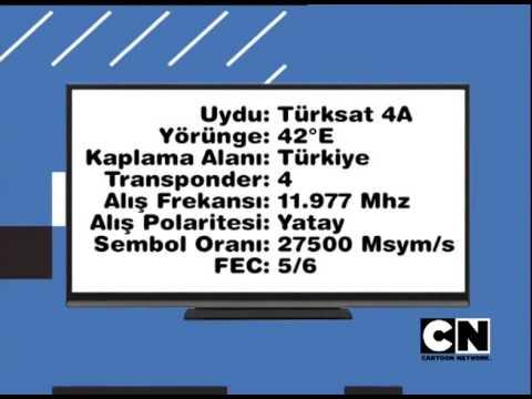 Cartoon network frequency asiasat