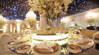Peach Theme Wedding  -  Lifestyle Destination Wedding Planner