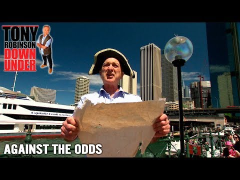 Tony Robinson Down Under | E2 | Against The Odds