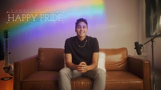 Happy Pride! From Vanacore Music