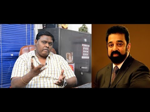 Mr.DEVA proprietor of DARWIN PICTURES about re releasing Kamal Hassan's Old Movies| WOODSDECK