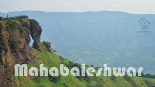 Mahabaleshwar | Kate's point | Mahabaleshwar Temple | Krishnabai Temple | Old Mahabaleshwar