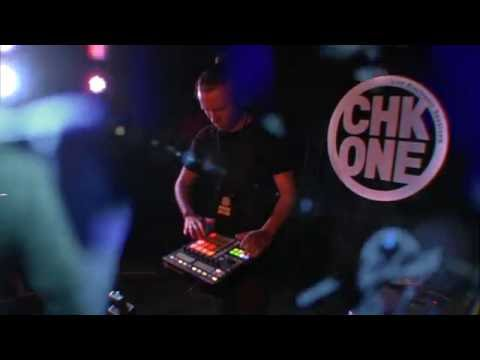 OSMO Live Electronic Set at CHK One