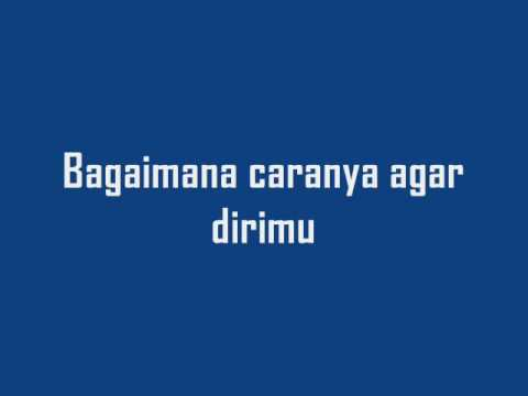 D'Baginda - Suka Sama Kamu (Plus Lirik Lagu)