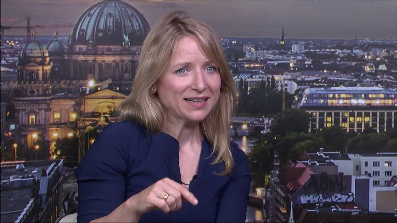 Daniela Kluckert
