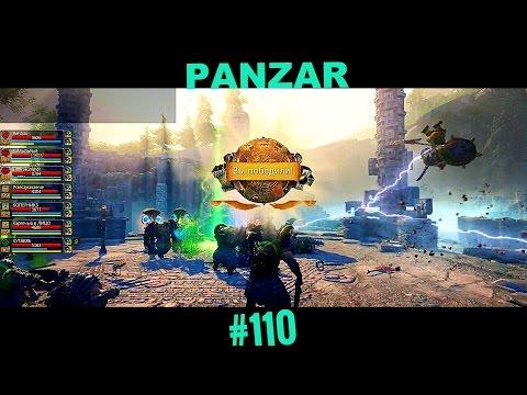 Panzar - Инквизитор, как всегда опасен #110