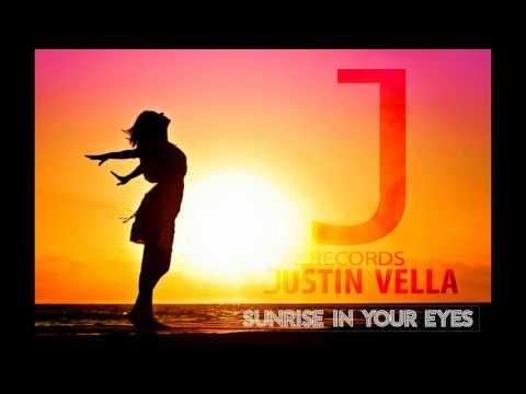 J Records- Sunrise In Your Eyes (JustinVee) Original mix