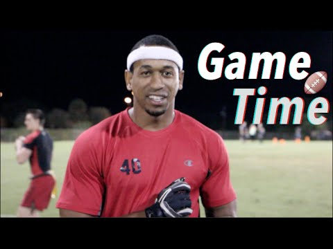 Tpindell Football Chronicles 5 Youtube