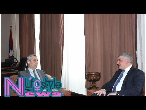 Foreign ministries of armenia and artsakh hold regular political consultations