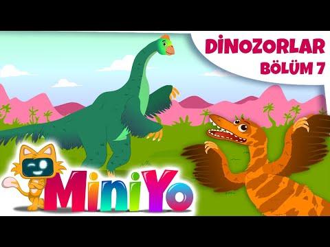 Kuşa Benzeyen Dinozorlar|Dinozor