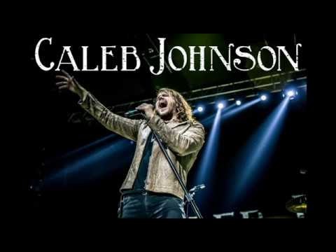 Caleb Johnson - Hangin' With The Band