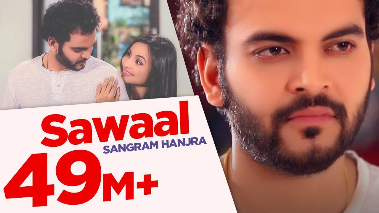 Sawaal | Sangram | Full Song HD 8 Mt | Japas Music