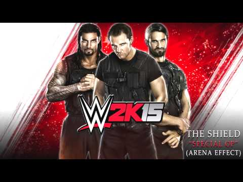 WWE - The Shield 1st Theme Song