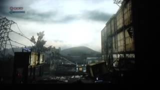 My first video! + DEADLIGHT: gameplay walkthrough part1