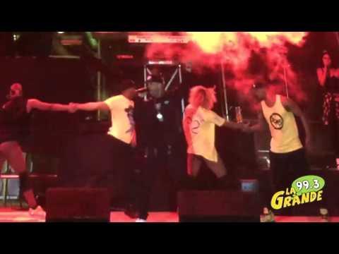 Nicky Jam La Grande