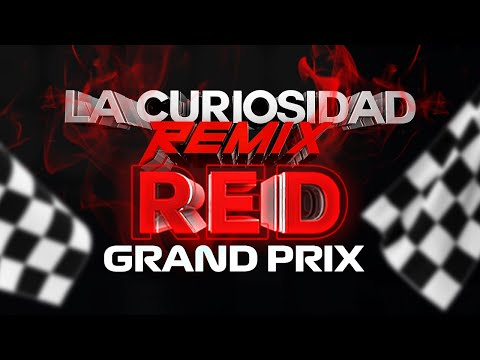 "Jay Wheeler La Curiosidad RMX""Red""- Myke Towers, Becky G, Arcangel, De La Ghetto, Zion&Lennox, Brray"
