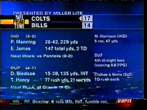 2003 Buffalo Bills pt2