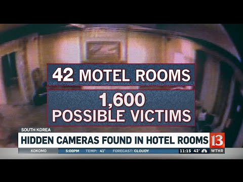 Putting hidden cam in my sister's room from YouTube · Duration:  5 minutes 57 seconds