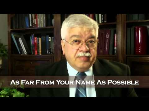 How To Name Your Irrevocable Trust - MyUltraTrust.com