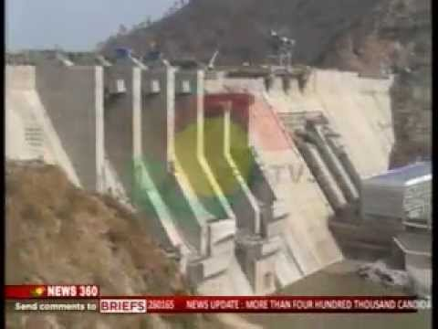 News360 - Update on bui hydroelectric dam - 16/6/2015