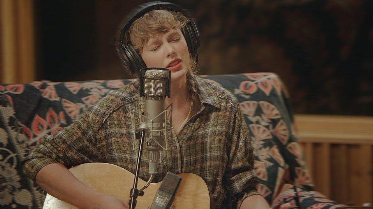 Taylor Swift - illicit affairs (studio sessions)