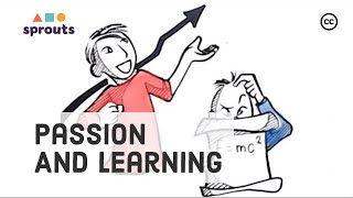 Learning with Passion and Enthusiasm