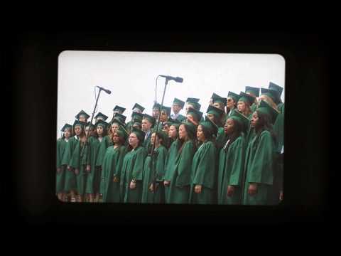 Livingston High School Graduates the Class of 2017