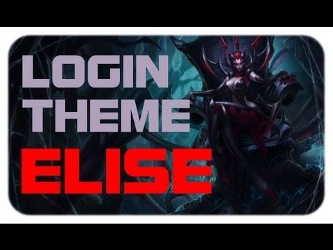 Lore of League - reddit