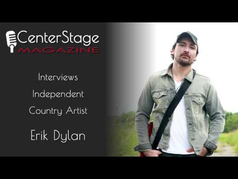 Conversations with Missy: Erik Dylan
