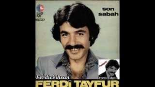 Ferdi Tayfur - Ne Dersin (Elenor Lp 1085 1978) Resimi